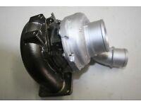 Turbocharger Vauxhall Signum Vectra 3.0 v6 cdti 184HP 05-08 53049880062 53049700062 860107 97353034