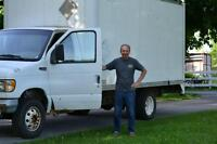 Steve's Moving - Big or small we have the truck you need