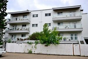 SWEET DEAL! 1 BED ADULT ONLY CONDO with patio! ONLY $875