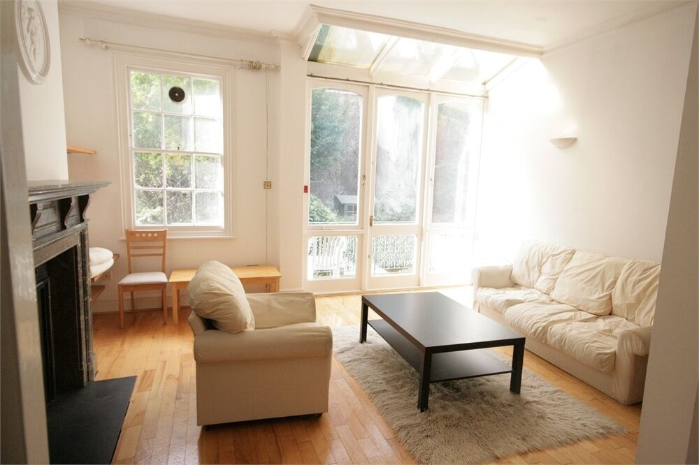 Spacious 3 bedroom flat on Brixton Hill