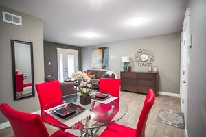 2015 Built Two Bedroom Condos For Rent
