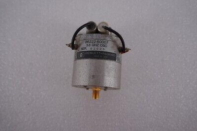Agilent 86222-60007 Microwave Cavity Oscillator Assembly 3.8ghz