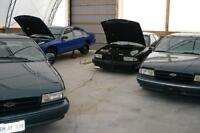 1994  1995  1996  GM  Chevrolet and Buick cars and parts