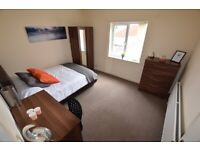 DOUBLE ROOMS - BRISTOL RD - B29 6NA - Room 3