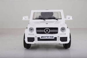 Kids Electric Ride on Car Licensed Mercedes Benz G65 AMG 12v Perth Perth City Area Preview