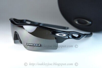 Oakley Radarlock Path Sunglasses OO9206-4138 Polished Black W/ PRIZM Black Lens