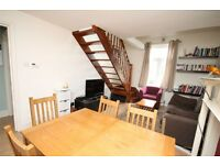 SPACIOUS ONE BED FLAT WITH OCCASSIONAL SECOND BEDROOM