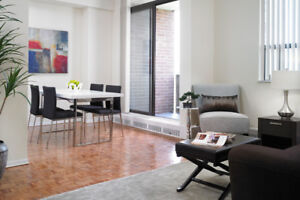 Beautiful Apartments on Eglinton Ave East and Victoria Park