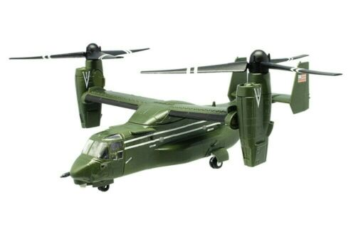 "1/144 F-toys ""V-22 Marine 1"", from Boeing Collection"