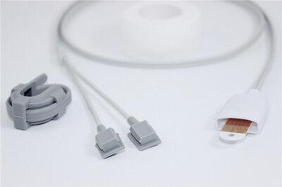 Masimo 1544 Lnop Yi Multi-y Spo2 Sensor Compatible P4115b
