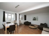 MASSIVE 3 BED FLAT ON PERFECT LOCATION - CALL THE OFFICE NOW TO VIEW!!