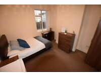 Stunningly Cheap Double Room, B24 8AG - Room 2
