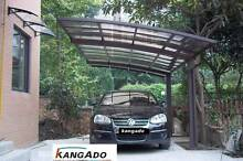 Carports Awnings Pergolas Patios MODEL:S07 Hoppers Crossing Wyndham Area Preview