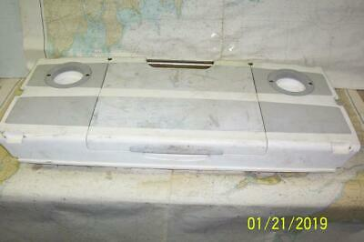 Boaters' Resale Shop of TX 1901 0225.04 WALKER BAY GENSIS INFLATABLE BOAT SEAT