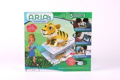 Odyssey ARIA