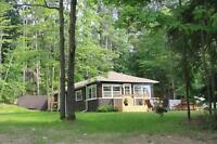 House - 4 Season, Country Cottage or Vacation Property