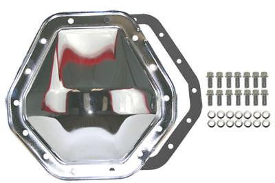 Chrome Steel Chevy GMC 14 Bolt Diff  10.5