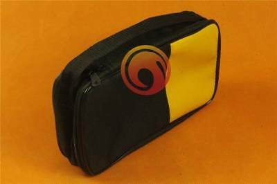 1pc Soft Carrying Case Fits Fluke 51-ii 52-2 53-ii 54-2 705 707 787 789