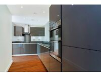 MODERN IMMACULATE 2 double bedroom flat 2 BATHROOMS avail. NOW in Golders Green/Finchley Road £425pw