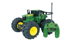 John Deere Monster Treads 14