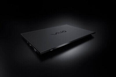 2019 New VAIO SX14 i7-8565U 4K UHD 16GB Ram 1TB SSD All Black Edition Laptop