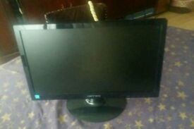 Hanns G HL190APB 18.5 inch Widescreen LED Monitor