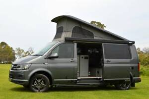 New Volkswagen Automatic 4Motion Kombi Surf Bus with Rear Shower Albion Park Rail Shellharbour Area Preview