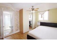 One Bedroom Flat in New Malden(kt3).