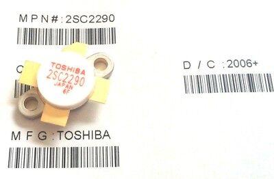 2sc2290 Rfvhfuhf Transistor