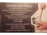 GROVE ELECTRICS