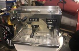 Monroc Coffee Machine