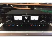 Chiswick Reach Stereo Valve Compressor - Rare opportunity