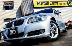2011 BMW 3 Series 328i xDrive! Bluetooth+Cruise! ONLY $164/bi-we