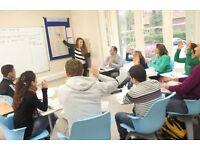 FREE English Course at International House Bristol!