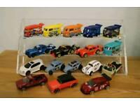 Hot Wheels Huge collection bundle job lot HW dir cast cars