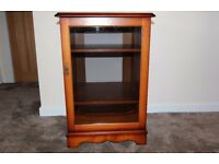 William Bartlett Classic HiFi/Display Unit