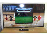 "Sony Bravia KDL-42W829B 42"" 1080p Full HD 3D LED Internet TV X-Reality PRO Game mode"