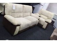 Newe lazy boy electric recliner sofas set delivery available bargain