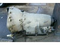 Automatic gearbox for Mercedes e320 cdi 2002