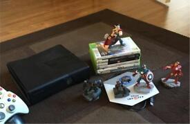 Xbox 360 bundle £90 ono