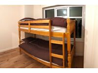 Brand new shared rooms in cozy house in Woolwich Arsenal