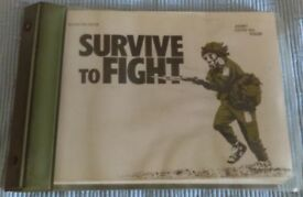 Survive To Fight
