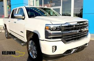 2016 Chevrolet Silverado 1500 High Country | No Accidents | Only