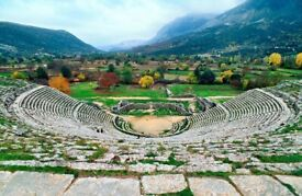 Language Swap: Your Greek for English Conversation Practice