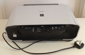 Canon Canon-PIXMA MP140 - Multifunctional ( printer, copier and scanner ) - colour - ink-jet