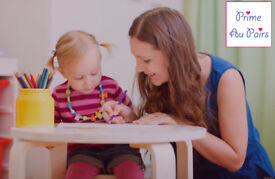 Are you looking for an Au Pair? Available for immediate and January start