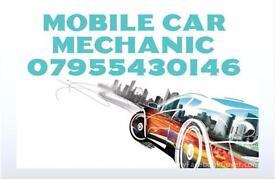 24/7 MOBILE CAR MECHANIC.