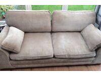 Sofa from scs style mason 3 seater sofa