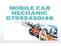 24/7 MOBILE CAR MECHANIC STRAIGHT TO YOUR DOOR.