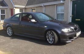 BMW 320 CD M-Sport